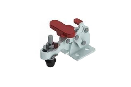 Clamps With Additional Locking Mechanism